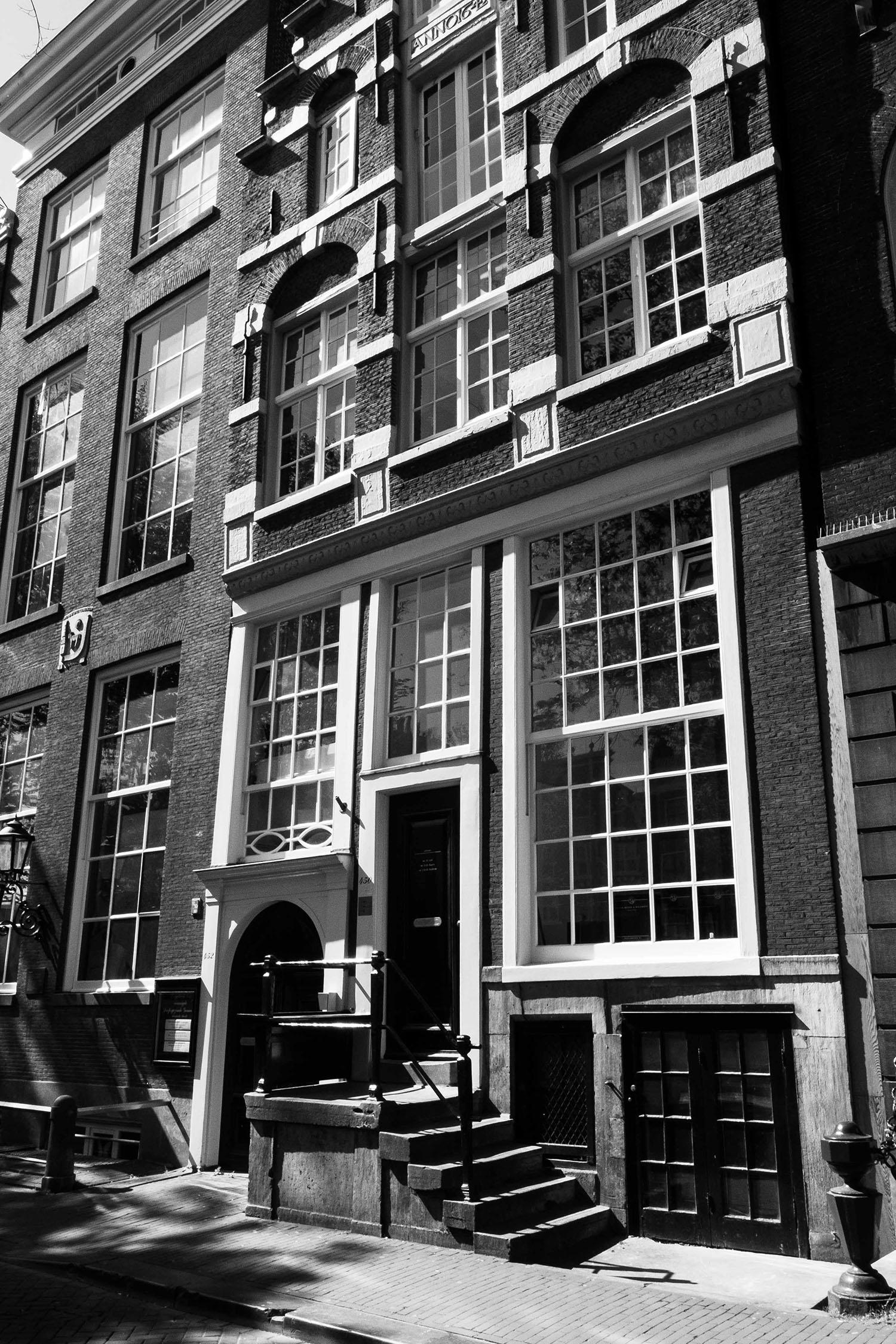 Kantoor Singel 450 Amsterdam